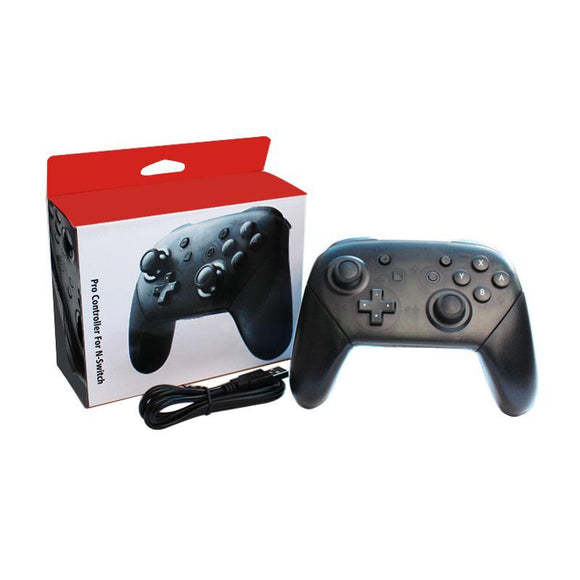 Wireless Pro Controller - Discount Gaming