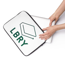 LBRY Laptop Sleeve