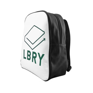 LBRY Backpack
