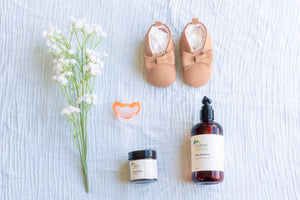 10 thoughtful premmie baby gift ideas