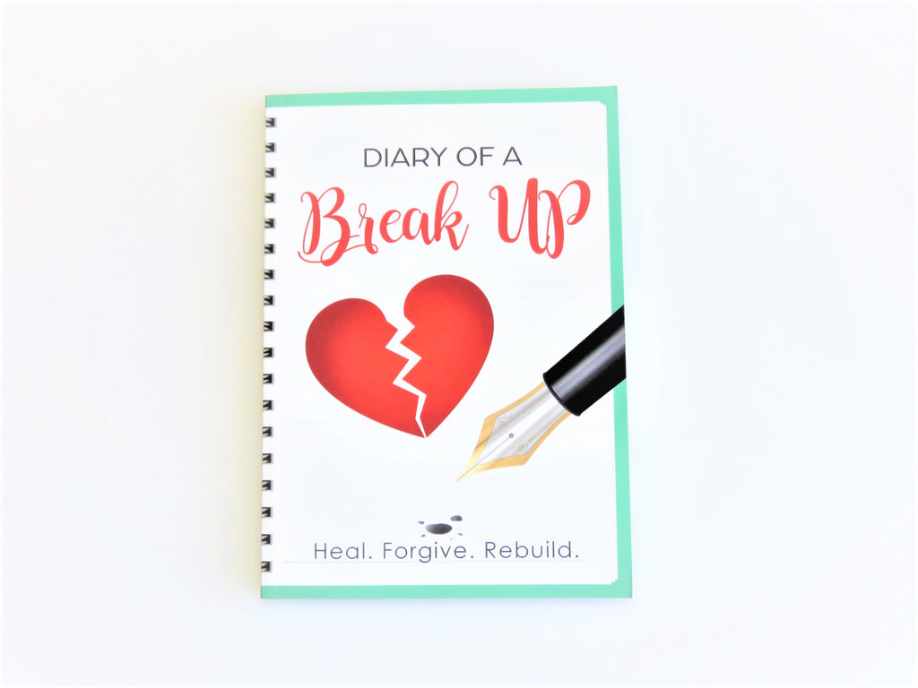 Journal | Diary of a Break Up