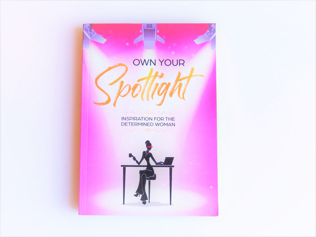 Journal | Own Your Spotlight