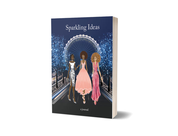 Sparkling Ideas Journal