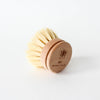Sisal Kitchen Brush- Refill Head