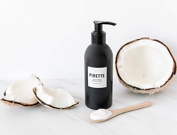 PIRETTE | Hydrating Body Lotion