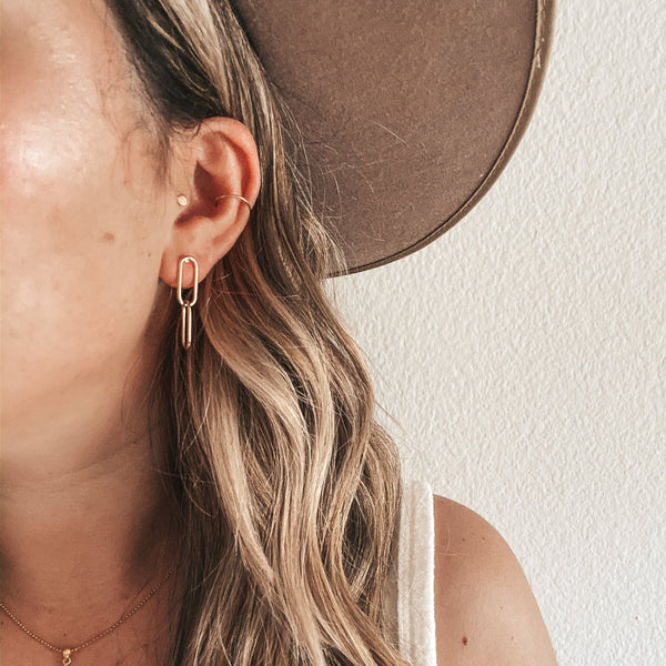 General Collective | Carrie Earrings