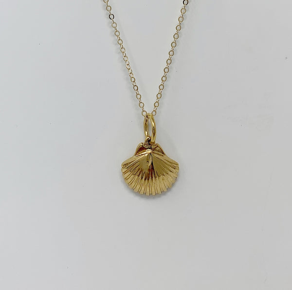 General Collective | Shelly Necklace