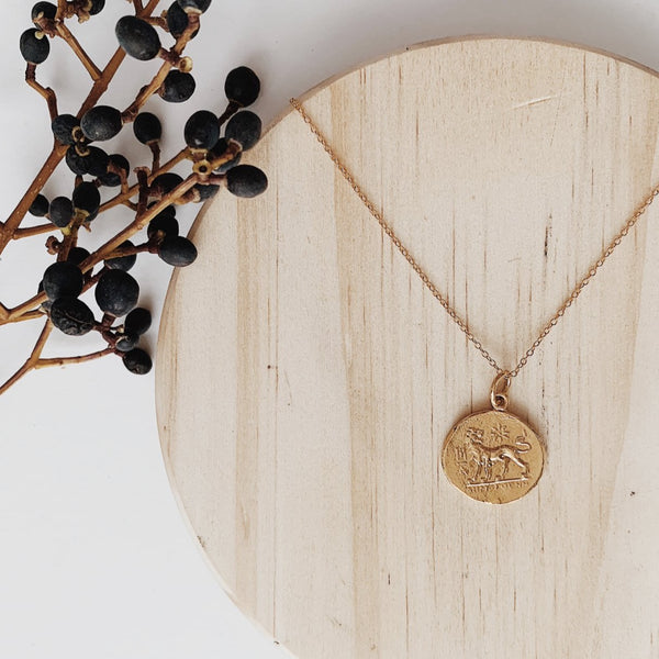 General Collective | Zoey Necklace