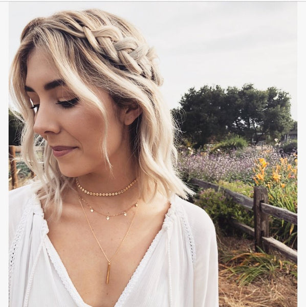 General Collective | Daisy Choker