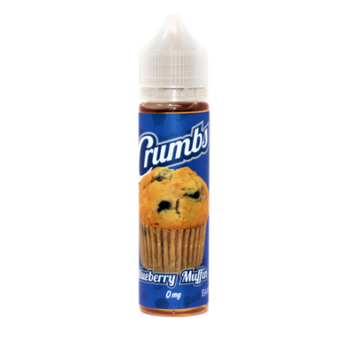 Blueberry Muffin - 60ML
