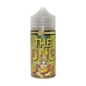 The One Lemon - 100ML