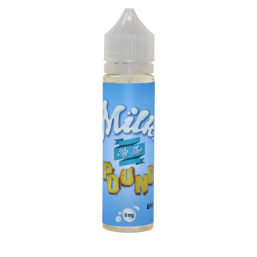 Milk By The Pound - 60ML
