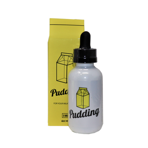Pudding - 60ML