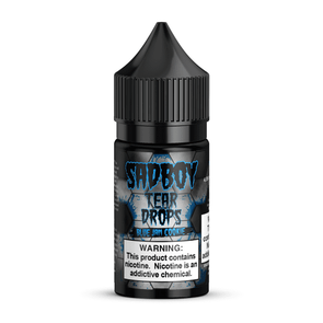 Sadboy Salt Nic Blue Jam Cookie 30ml - VAPINDASH