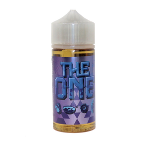 The One Blueberry - 100ML