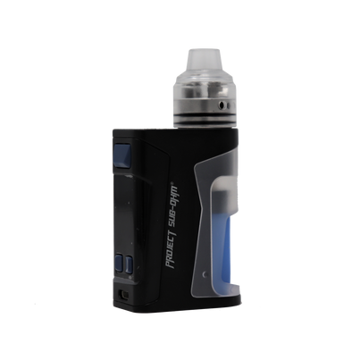 Project Sub-Ohm Edition Simple Ex MTL Squonk Kit