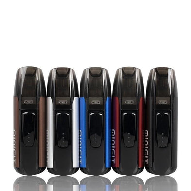 Mini Fit Ultra Portable Pod System By Just Fog
