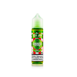 Tuck Shop Dinner Lady Apple Sours 60ml - VAPINDASH