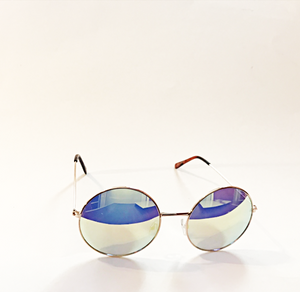 GOLDEN DAY SUNGLASSES