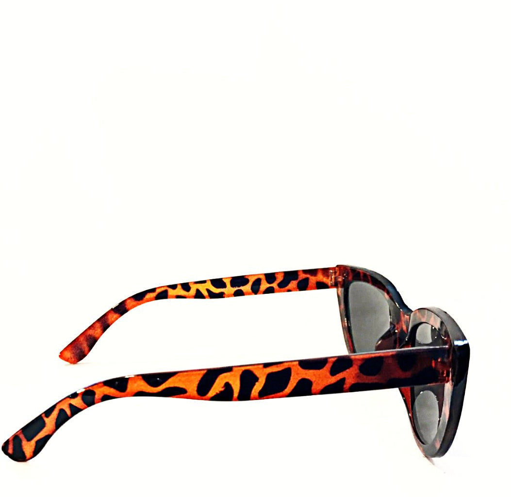 ANIMAL ATTRACTION SUNGLASSES