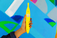raffi banana phone, banana phone, nokia banana phone, funky telephone, novelty telephone, gift phone, funky phone, joke phone, color, cool nails