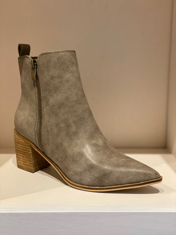 Cindy Ankle Bootie