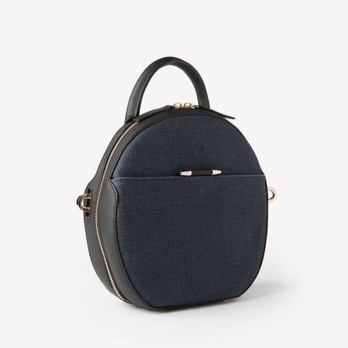 Claude backpack Denim