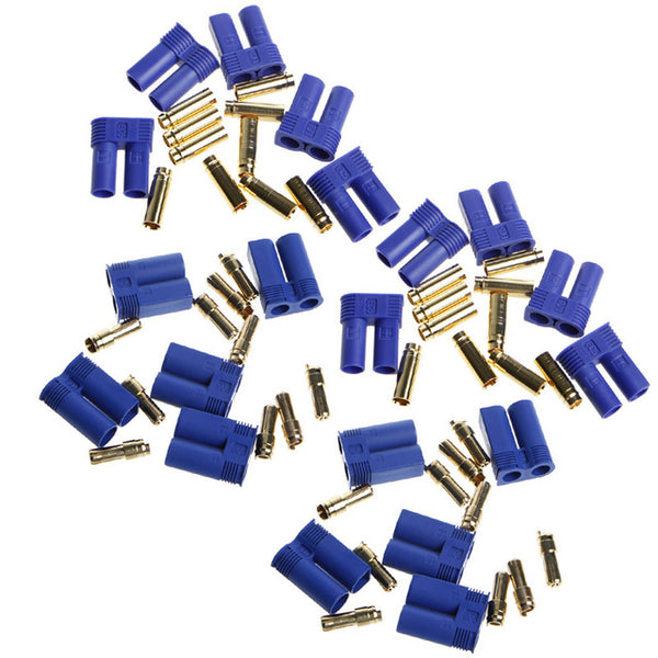 EC5 Connector (10 pairs)