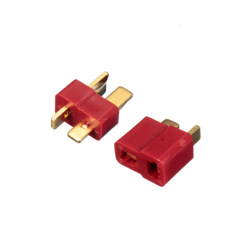T-Plug Connectors (10 pairs)
