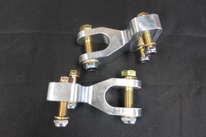 Billet Shock Mounts