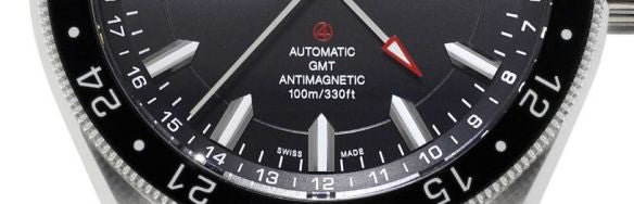 What does it mean when your watch is anti-magnetic?