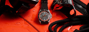 Bell & Roses Pays Tribute To Coast Guard Rescuers With New Watches