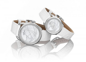 Hermes Arceau Cavils watches