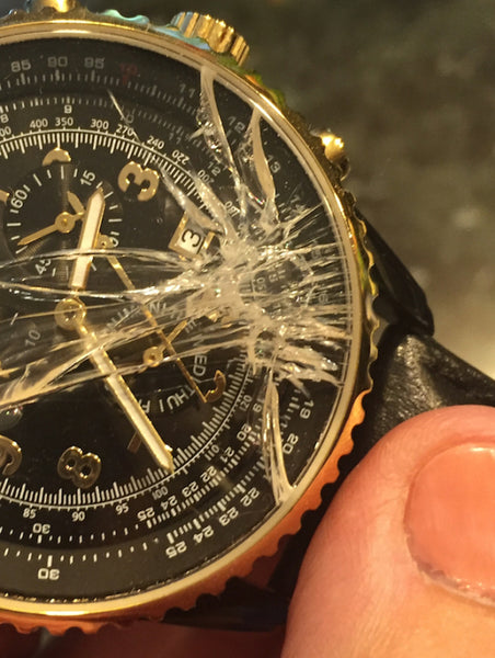 Six Tips on How To Care For Your Watch