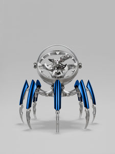 MB&F Moves From Jellyfish to Octopus