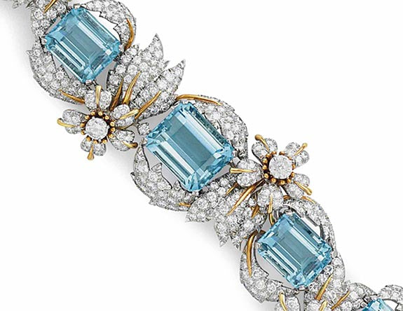 Rockefeller Jewelry Collection Far Outperforms Pre-sale Estimates At Christie's New York
