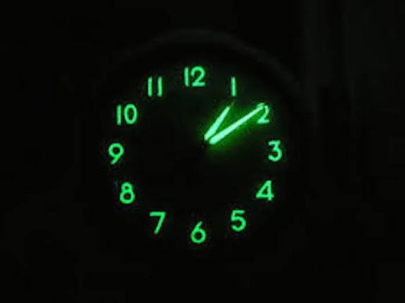 What Makes Your Watch Glow in the Dark?