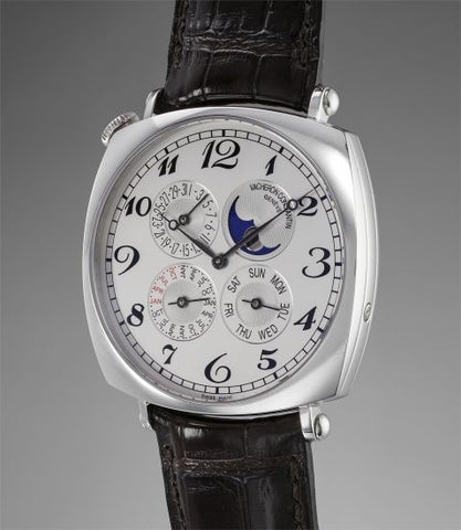 Geneva Watch Auction