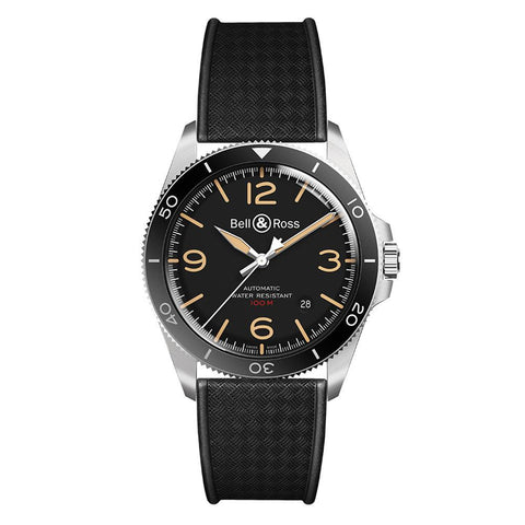 bell and ross heritage watch