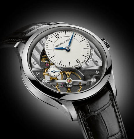 Greubel-Forsey watches