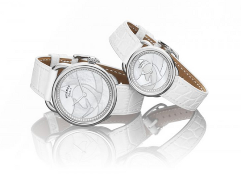 Hermes Arceau Cavils Watch