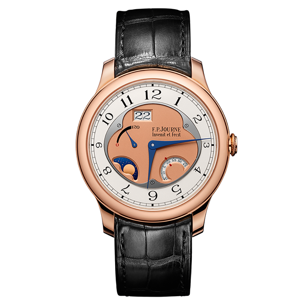 F.P. Journe Octa Divine in Rose Gold