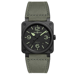 Bell & Ross BR0392 NIGHTLUM