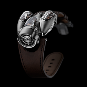 MB&F HM9 Flow Road Edition
