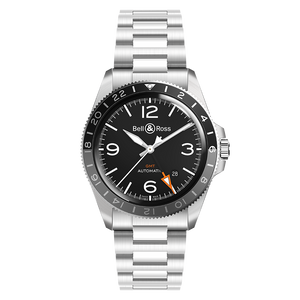 Bell & Ross BRV2-93 GMT
