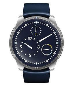 Ressence Type 5 in Titanium and Navy