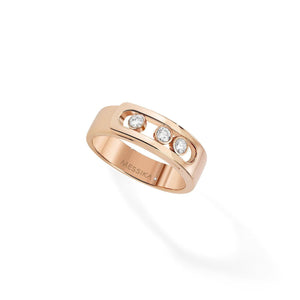 Messika Move Noa Diamond Ring