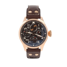 Pre-Owned IWC Big Pilot Perpetual Calendar Saint Exupery Edition