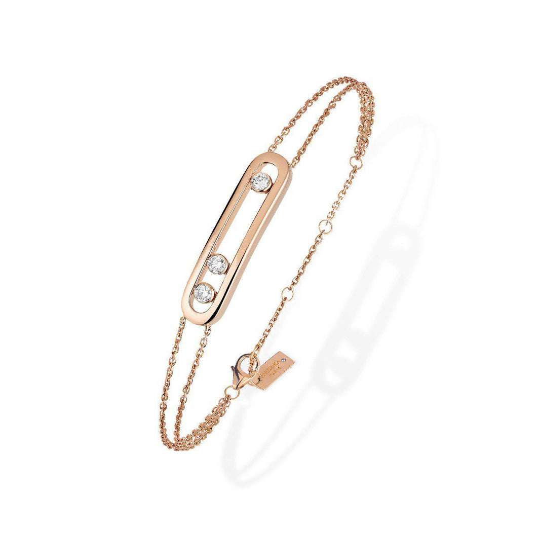 Messika Move Diamond Bracelet