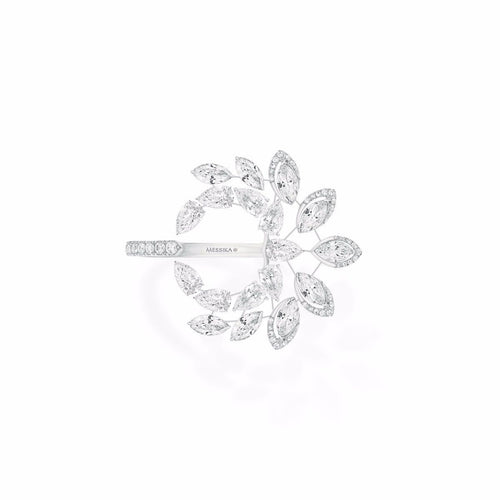 Messika Wild Moon Diamond Ring